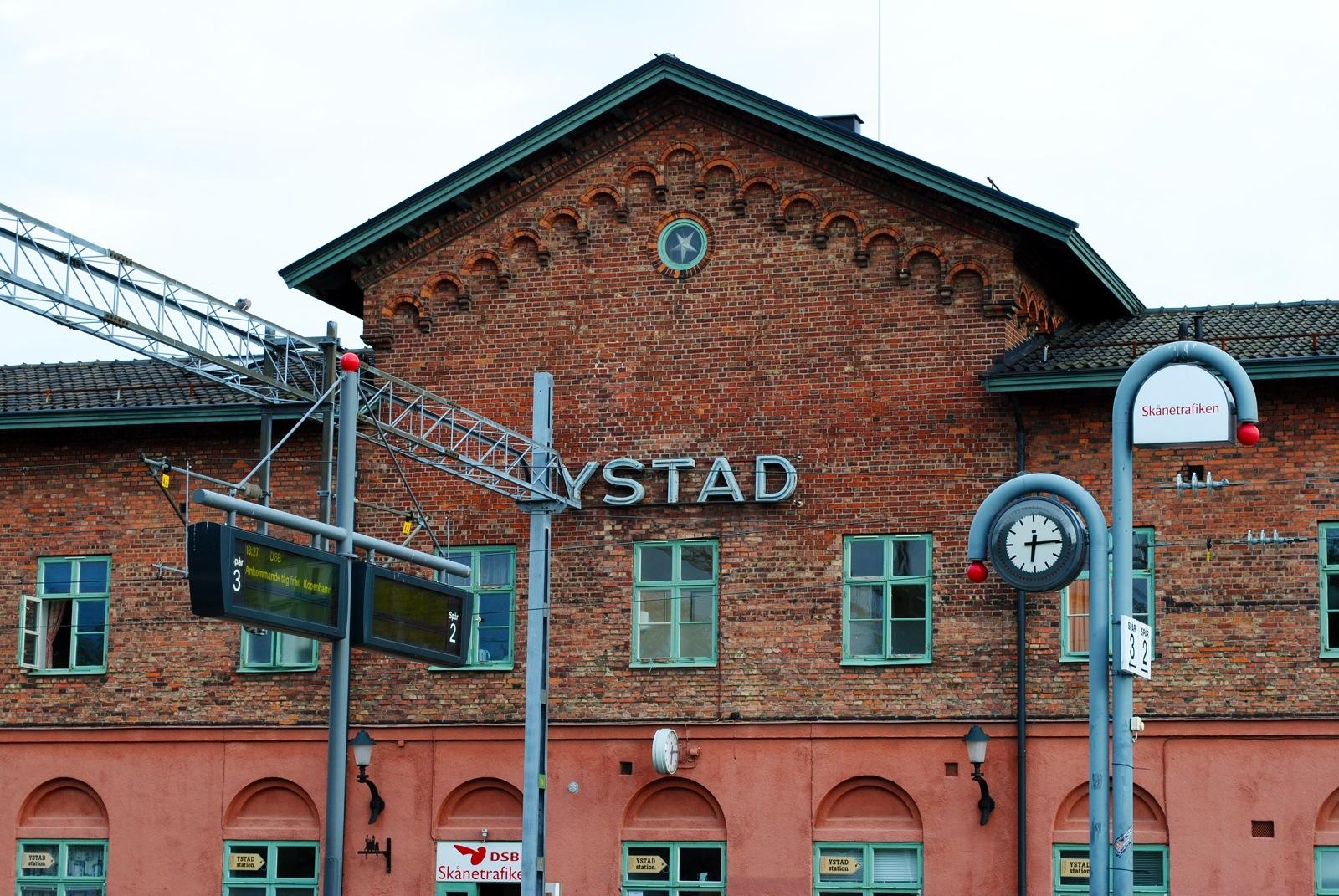 flickvän i usa Ystad