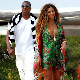 New Jay-Z ft. B.I.C (Blue Ivy Carter)