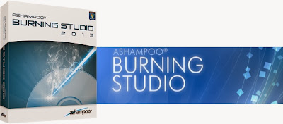 Download Ashampoo Burning Studio 2013 + Key Full