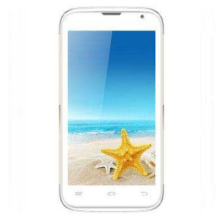 Hp Advan Star Fit S45C - 4 GB - Gold