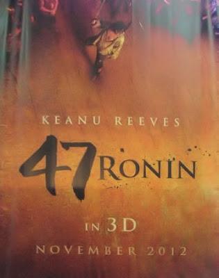 47 Ronin teaser