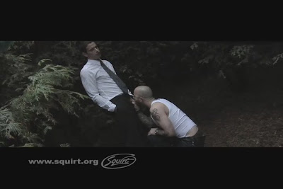 Gay Sex dating at the Forest
