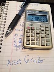 Asset-Grinder