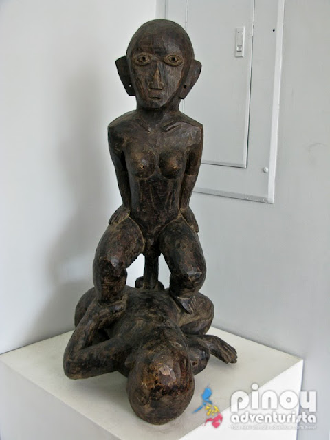 Bencab Museum Baguio Tuba Benguet