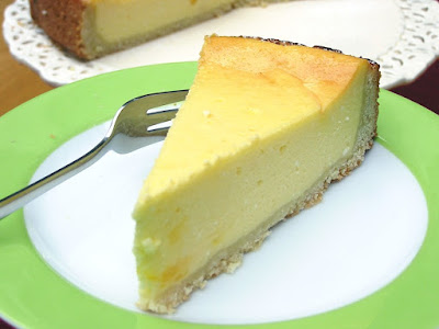 Cheesecake german