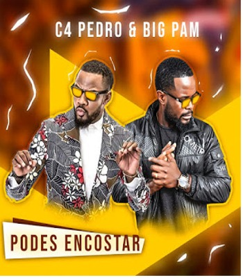 C4 Pedro ft. Big Pam - Podes Encostar (Zouk)