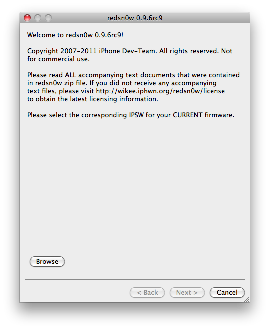 Green-Poison:-iPad-4.3.1-Jailbreak-Untethered-Redsn0w-(Tutorial-Windows-and-Mac)