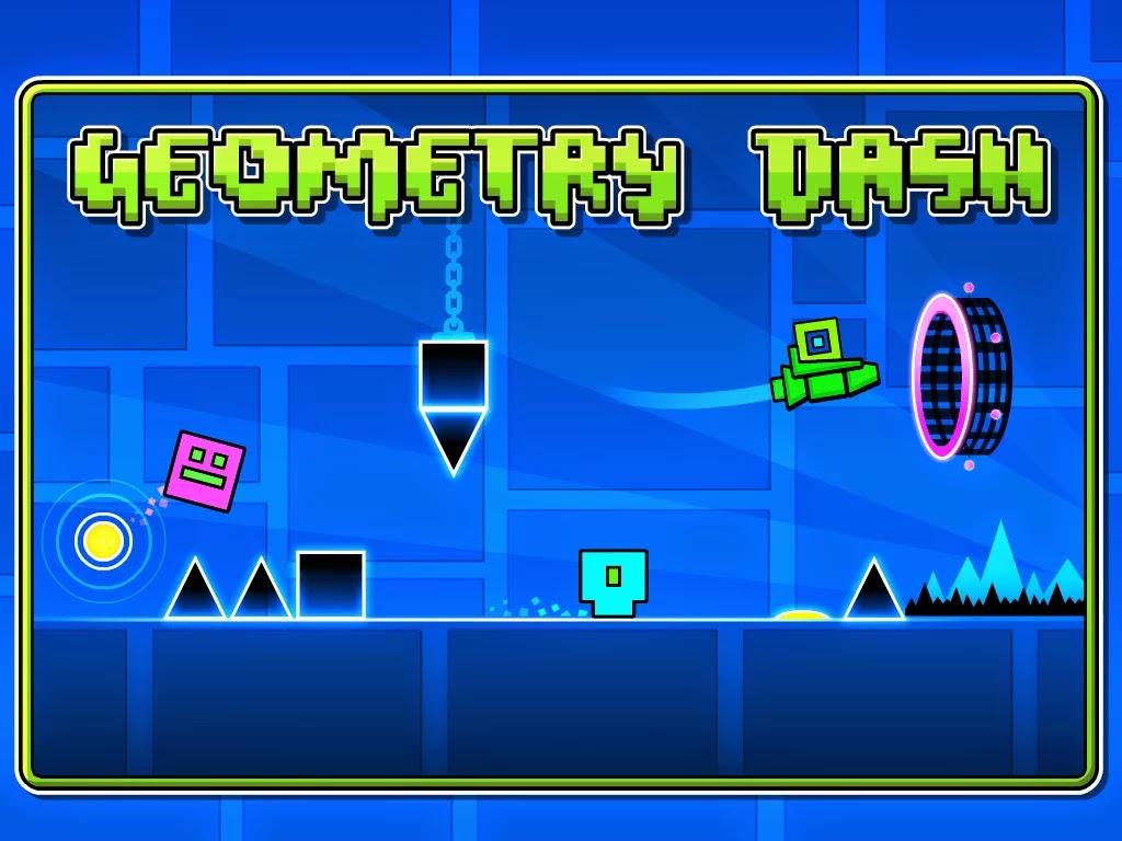 Geometry Dash v1.811
