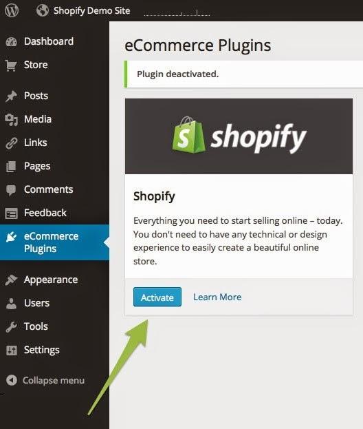 cara membuat website e-commmerce dengan wordpress