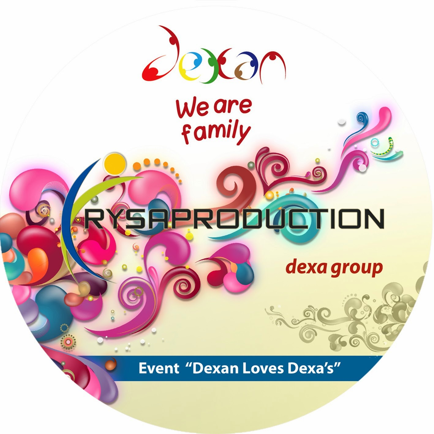 We Are Family Dexa Group