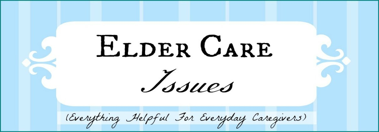 Elder Care Issues