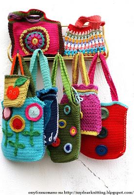 сумка в стиле casual