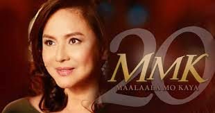 Maalaala Mo Kaya – 26 April 2014
