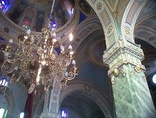 La cathedrale de Plomari