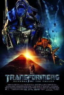 Download Transformers: Revenge of the Fallen (HD) Full Movie