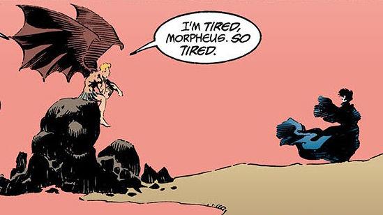 Sandman | (NON) Recensione