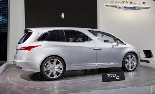 Chrysler Voyager  Wikipedia