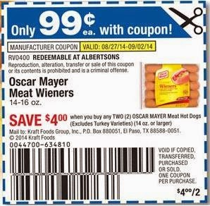 2014 08 01 archive also  besides Dyi Everything additionally Fun And Easy Summertime Hot Dog Bar moreover Clients. on specialty dogs oscar mayer