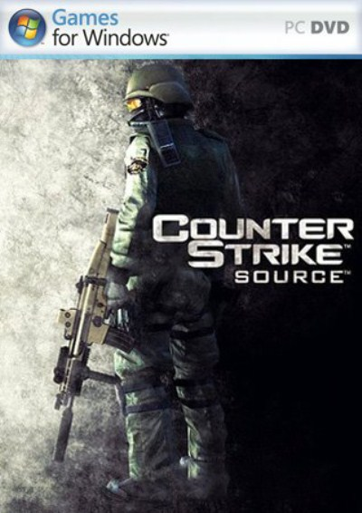 Counter Strike : Source v.77 (PC)