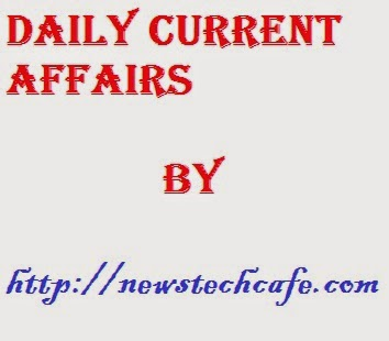 Daily Current Affairs Update of 10 February 2015 | General Knowledge