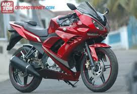 Modif Yamaha New Vixsion
