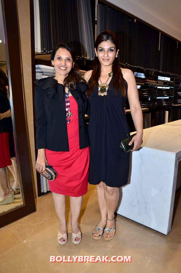 , Celebs At Poonam Soni's Platinum Collection