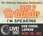 #Live360 SQL Server Conference Nov 16-20 Orlando