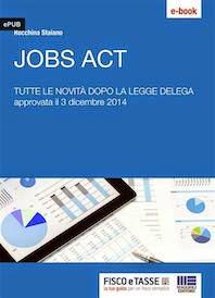 Jobs Act. Tutte le novità dopo la Legge delega approvata il 3 dicembre 2014