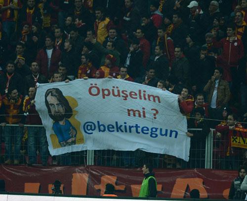 Galatasaray Pankart Fenerbahçe Bekir İrtegün Orçun