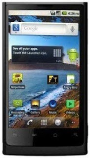 Android Phone Olive Smart V-S300
