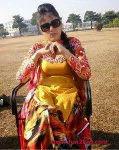 Sindhi cute girls