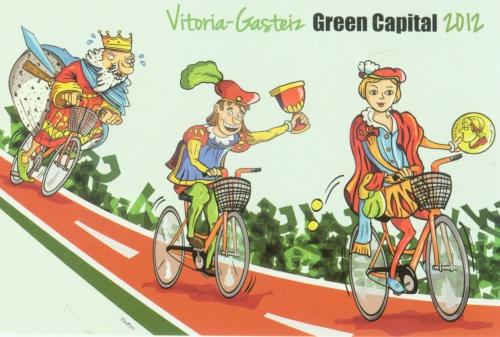 postal green capital