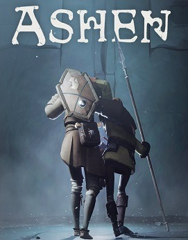 Ashen Jogos Torrent Download capa