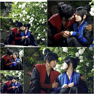 130528 Gu Family Book 구가의 서 | Korean Drama Videos. Watch Free