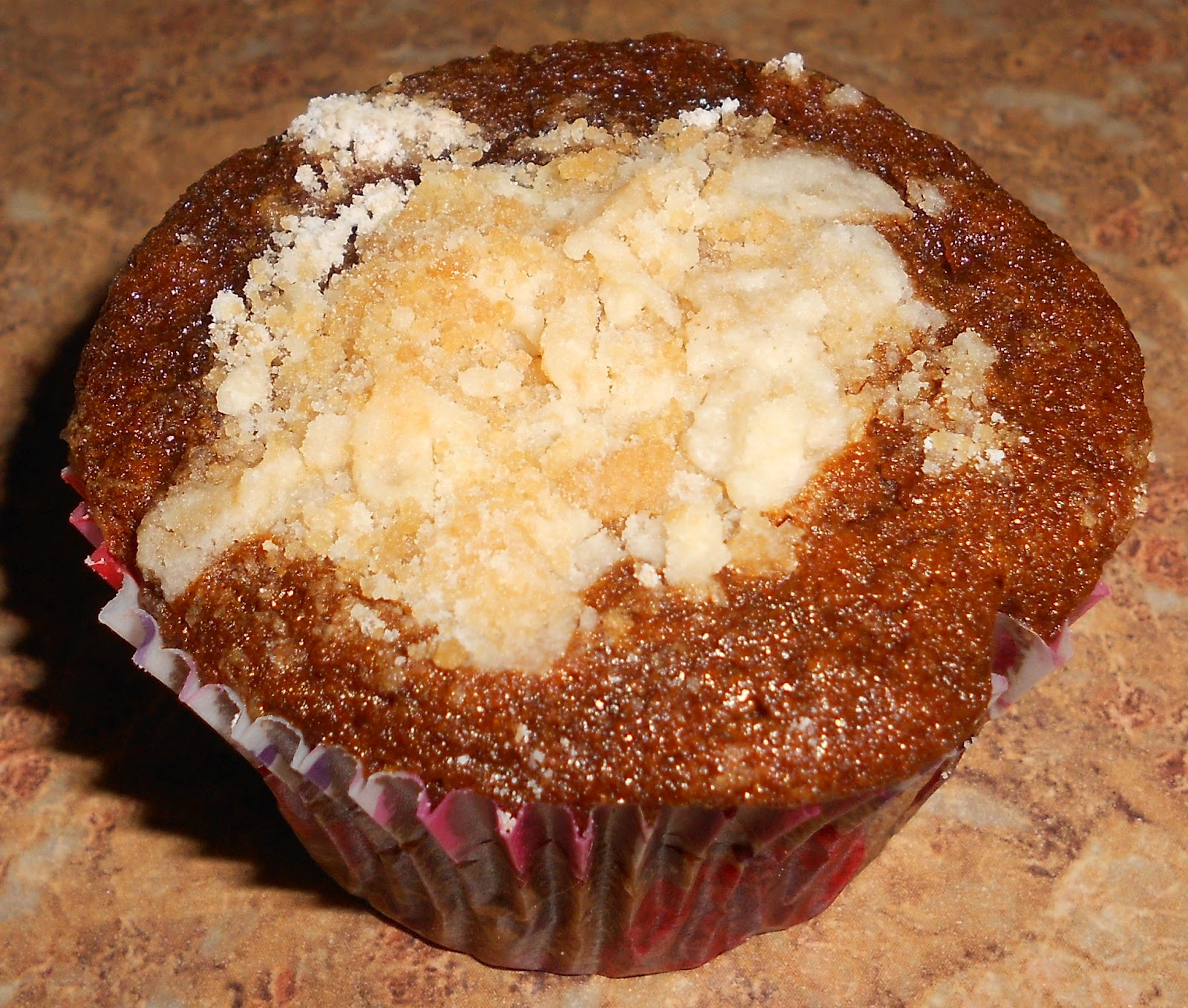 Shoofly Pie Cupcakes Recipes — Dishmaps