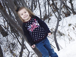 Kynlee Renae 3 years 9 months
