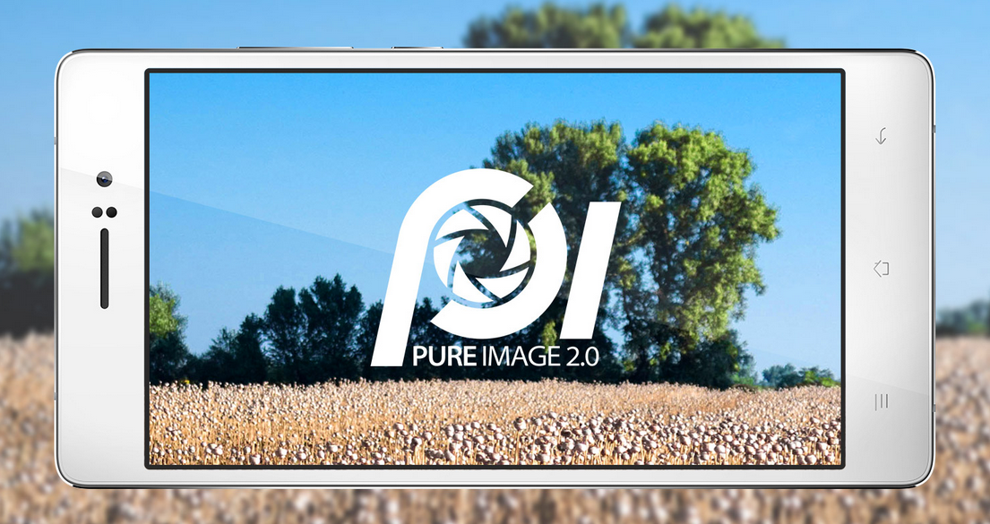 hp android Smartphone terbaru Oppo R5