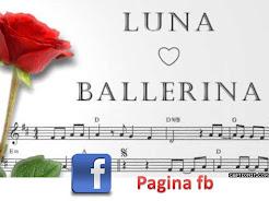 Luna Ballerina Facebook