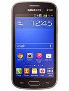 Harga Samsung Galaxy Fresh
