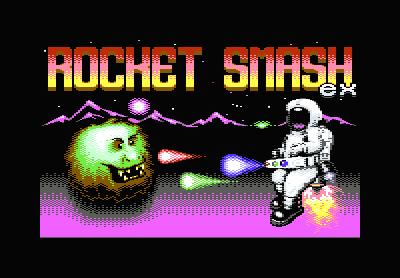 Rocket Smash EX