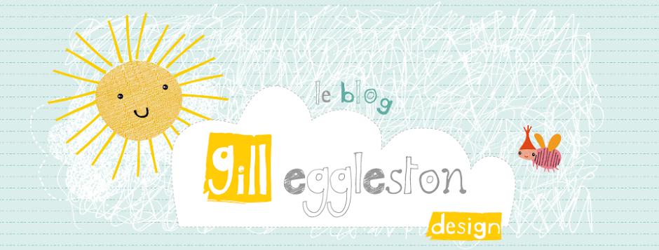 GILL EGGLESTON DESIGN