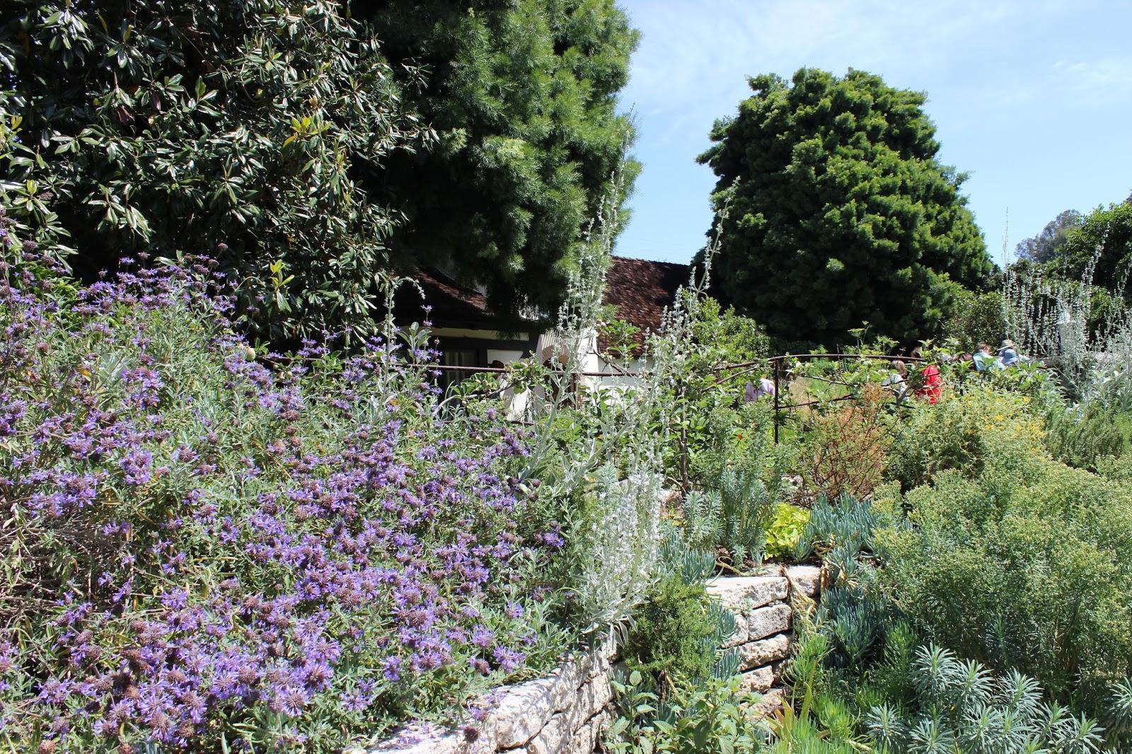 A Very Good Life 2015 Garden Conservancy Open Days Pasadena The Reardon Family Garden