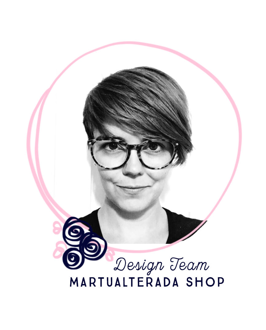Martu Alterada Shop