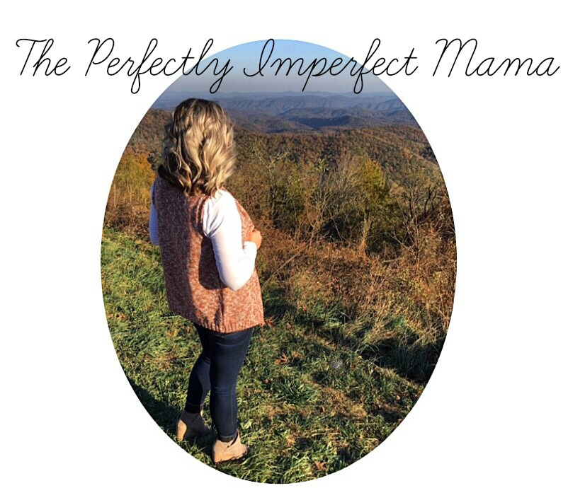 The Perfectly Imperfect Mama