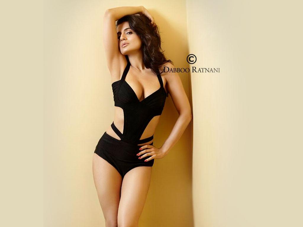Ameesha Patel Dabboo Ratnani Hot Photoshoot