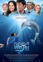 La gran aventura de Winter (2011) online y gratis