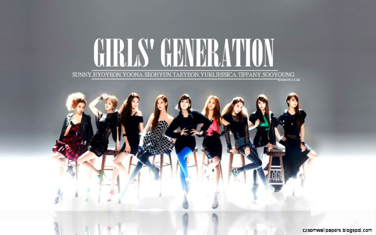 DeviantArt More Like HD SNSD WALLPAPER PACK 9 PICTURE by