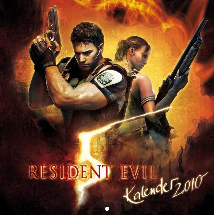 http://www.amazon.de/Resident-Evil-5-Wandkalender-2010/dp/3833218673/ref=sr_1_1?ie=UTF8&qid=1405689931&sr=8-1&keywords=Resident+Evil+-+Wandkalender+2010