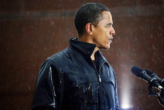 Damon Winter, fotografía de Barack Obama, Premio Pulitzer de Fotografía 2009