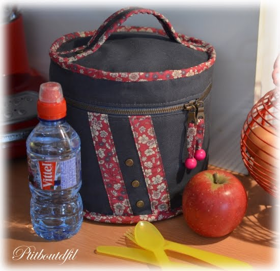 SAL Lunch bag isotherme